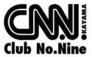 OKAYAMA CLUB NO.9