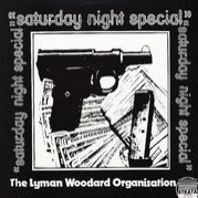 LYMAN WOODARD ORGANIZATION
