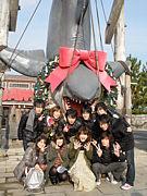 2009早大基礎演習67★いつメン★