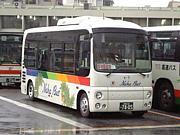 那覇バス/那覇交通(銀バス)
