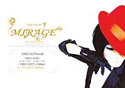 Bibiy Presents【MIRAGE】