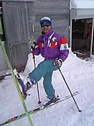 鳴子温泉スキー協会♡