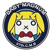 草野球 埼玉・BABY MAGNUM