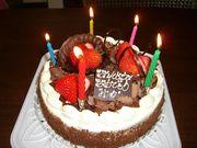 1983年4月21日生まれ♪♪
