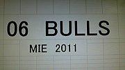 06 BULLS 三重支部