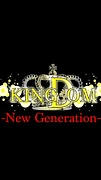 KINGDOM-New Generation-