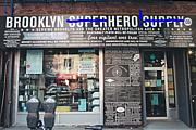 Brooklyn Hero!