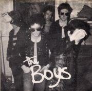 THE BOYS��