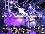 80's Dance  School 〜5th