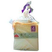 関東での4枚切りの食パン