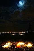 満月の夜のDivine Circle☆