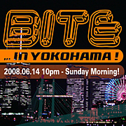 BiTE in Yokohama