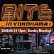BiTE in Yokohama