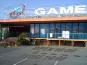 ゲームセンター「ピタゴラス」
