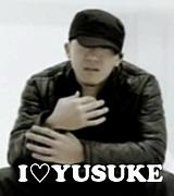 I♡YUSUKE