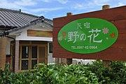 民宿 野の花  -屋久島の宿-