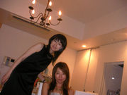AKEMI&AKIRA Birthdayparty
