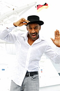 Jazz Cruise with Marcus Miller