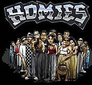 〜HOMIES〜