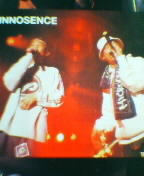 INNOSENCE