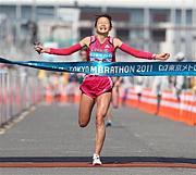 マラソン部  --鉄人への道--