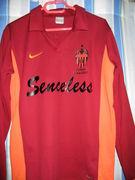 センスレスFC since2007