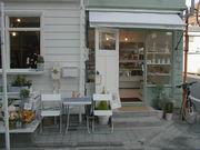 ★nill style cafe★中目黒店