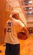 B.B.Q (basket ball queue)