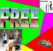 FREE 〜R-ISM〜