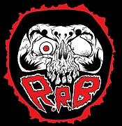 RED ROLL BLASTER