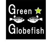 ★☆Green Globefish☆★