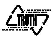 ☆☆ TRUTH 田町店やでぇ☆☆