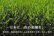 鹿嶋パラダイス〜食の楽園〜
