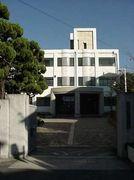 京都市立洛東中学校