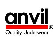 anvil-Qualty Underwear