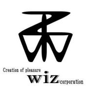 遊言会社wiz 企画製作部
