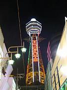 大阪DNA