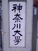 神奈川大学 現代ビジネス学科