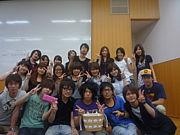 AGE'09 Cチーム
