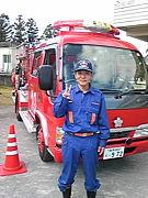 富岡市消防団第10分団