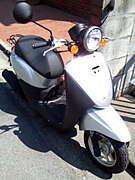 バイク in 八王子・西八王子周辺