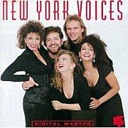 NEW YORK VOICESをコピー