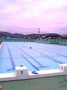 富士高水泳部