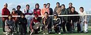 広島テニス・T.N.J.広島