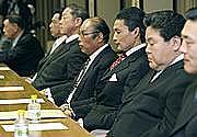 日本相撲協会新理事 貴乃花親方