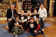 The Big Bang Theory (TVドラマ)