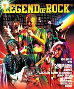 ♪LEGEND OF ROCK♪