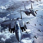 ACE COMBAT イーグル戦闘飛行隊