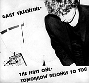 Gary Valentine