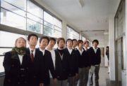 乙訓高校2002年卒業生LOVE